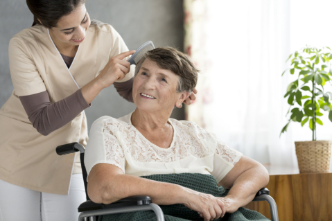 Providing Great Care for Patients with Alzheimer's