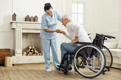 Respite Care for Family Caregivers